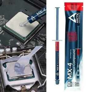 MX-4 Thermal Paste And Adhesive Tool MX4 Thermal Compound C1T2 Y7C8