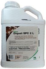 Diquat Aquatic Herbicide (Generic Reward) - 1 Gallon