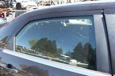 Right Rear Door Glass Window Green Tint 05 06 07 08 09 10 Chrysler 300 CAR_RM
