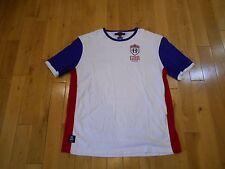 2012 White TOMMY HILFIGER Slim Fit GBR H85 Mens Shirt Mens XXL Great Britain UK