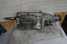 1964-1965 Chevy Corvette Muncie M21 M20 4 Speed Transmission Trans 3851325