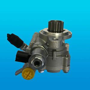 New Power Steering Pump For Toyota Prado KDJ150R 3.0L TD 09 10 11 12 13 14 15
