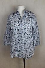 Eterna Bluse Damen Gr.40,sehr guter Zustand