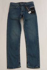 Banana Republic Women's 28 x 30  Straight Leg Whiskered Denim Jeans NWT $118