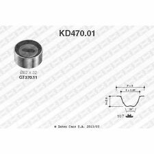 Zahnriemensatz SNR KD470.01