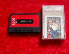 MC Full Force - Guess who's comin to the crib - Musikkassette Cassette