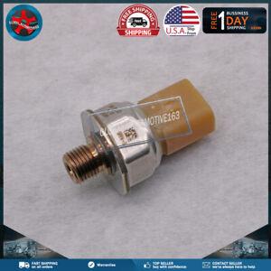 New Diesel Fuel Pressure Sensor 904-7029 For Chevy C6500 C7500 Kodiak Ford F-650