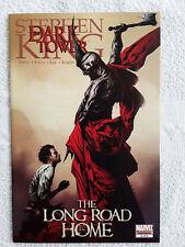 Dark Tower: The Long Road Home #5 (Sep 2008, Marvel) Stephen king  VF