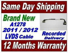 """Apple MacBook Pro 13"""" A1278 LCD LED LVDS Cable 2011 - 2012 - Brand New Original"""