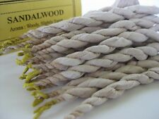 Sandalwood & Natural ~ Tibetan Incense ~ 12 Hq packs