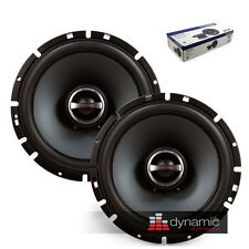 "ALPINE SPS-610 6-1/2"" 2-Way Type-S Series Car Audio Coaxial Speakers 240W New"