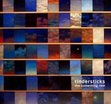 TINDERSTICKS The Something Rain CD NEW Constellation CST086-2 uk art rock