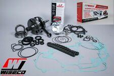 Wiseco Garage Buddy Rebuild Kit Kawasaki KX 250F 2004-2005 PWR144-100