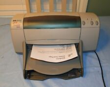 HP Deskjet 950C Inkjet Printer