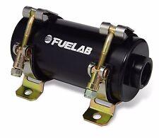 Fuel Lab 40402 Fuel Pump Carburated 800HP In line pump adjustable Street Strip