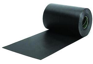 EPDM Folie tan 1,0mm OUTSIDE Dichtband Abdichtungsstreifen Breite 100mm x 20m