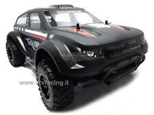 RATTLESNAKE EBL SUV 1/10 OFF-ROAD ELETTRICO BRUSHLESS 4WD RTR RADIO 2.4GH VRX
