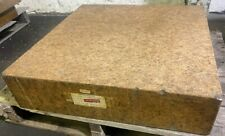 24 X 24 Granite Surface Plate Plate