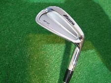 Mizuno MP62 6 iron stiff steel + 1/2""