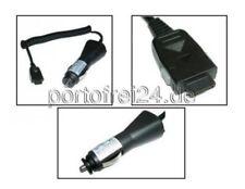 Auto KFZ-LADEKABEL für ADAC Bluemedia PDA  / Airis 509 GPS