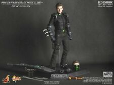 """HOT TOYS Spider-Man 3 New Goblin MMS151 James Franco 1/6 Scale 12"""" Spiderman NEW"""