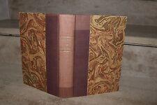 P.Fournier (ormonde) / Le demi-sang (trotteur et galopeur) ed de 1907, 26 ill