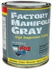 POR-15 High Temperature - Manifold Gray - 8 oz 44216