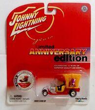 JOHNNY LIGHTNING LIMITED ANNIVERSARY EDITION DRAGGIN' DRAGON  06/20