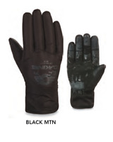 DAKINE METHOD SERIES- CROSSFIRE GLOVE - BLACK MTN - SIZE L -SNOWBOARD/SKY GLOVES