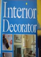 Complete Interior Decorator,Mike Lawrence