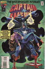 Captain America (1st Series) #439 VF/NM; Marvel   save on shipping - details ins