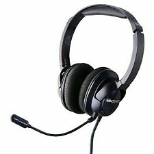 Turtle Beach Ear Force XO Black Headband Headsets for Xbox One