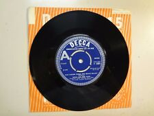 "BREAD & BEER BAND: (w/Elton John)Dick Barton Theme-U.K. 7"" 69 Decca F 12891 Demo"