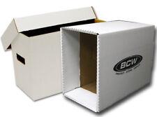 Comic Book House & Storage Box, Short, to store 150-175 comics