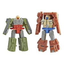 Transformers Toys War for Cybertron Micromaster Wfc-S6 Battle Patrol