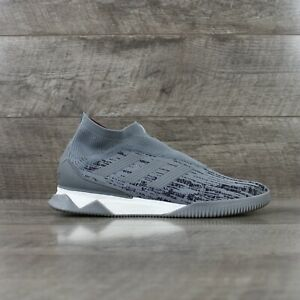 Adidas x Paul Pogba Predator 18+ TR Trainers In Grey RRP £190