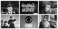 "16mm Film: HOGANS HEROES ""A Tiger Hunt In Paris-Part 2"" (1966) NEAR MINT NETWORK"