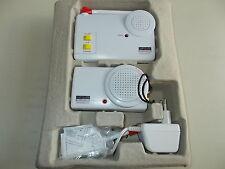 Chip Life Babyphone, Blanc, 9V, #SO-18