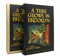 Betty Smith A TREE GROWS IN BROOKLYN The First Edition Library - FEL 1st Edition