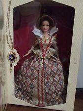 Elizabethan Queen Barbie the Great Eras collection 1994 NRFB MIB