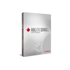 STEINBERG - HALION SONIC 3