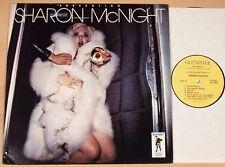 SHARON McNIGHT - Presenting ...  (GLENDALE, US 1978 / LP NEAR MINT)