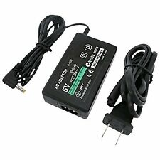 Generic Sony PSP 2000 3000 AC Wall Adapter Power Charger Brand New 4Z