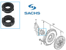 SACHS Releaser Central Disconnect Coupling AUDI SEAT SKODA VW