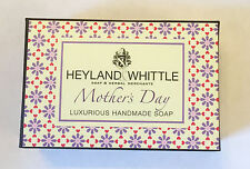 Heyland & Whittle Mothers Day Luxurious Handmade Soap 95g NEW