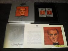 BENNY GOODMAN GIANTS OF JAZZ 2 CASSETTE BOX SET W/ BOOKLET