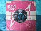 "Elvis Presley – Peace In The Valley RCA – RCX-101 UK 7"" Vinyl 45 Single EP"
