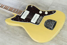 Fender Limited Edition 60th Anniversary Classic Jazzmaster Guitar Vintage Blonde