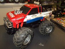 Vintage Double Dare 4wds by Kyosho RC Truck