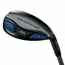 CALLAWAY GOLF STEELHEAD XR 16 3 HYBRID GRAPHITE REGULAR